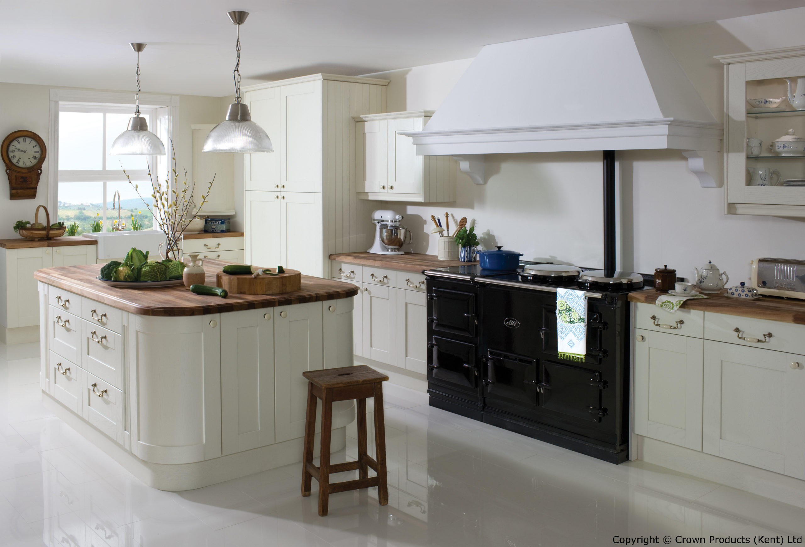 CROWN MIDSOMER Off White - SG Home Interiors